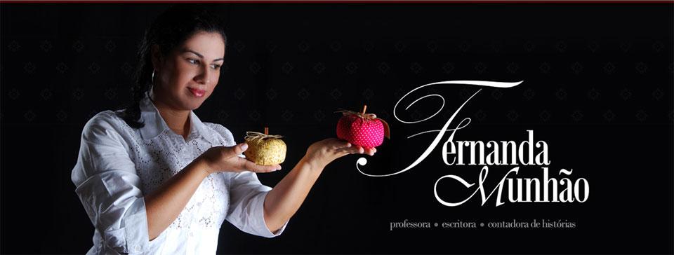 Fernanda Munhão