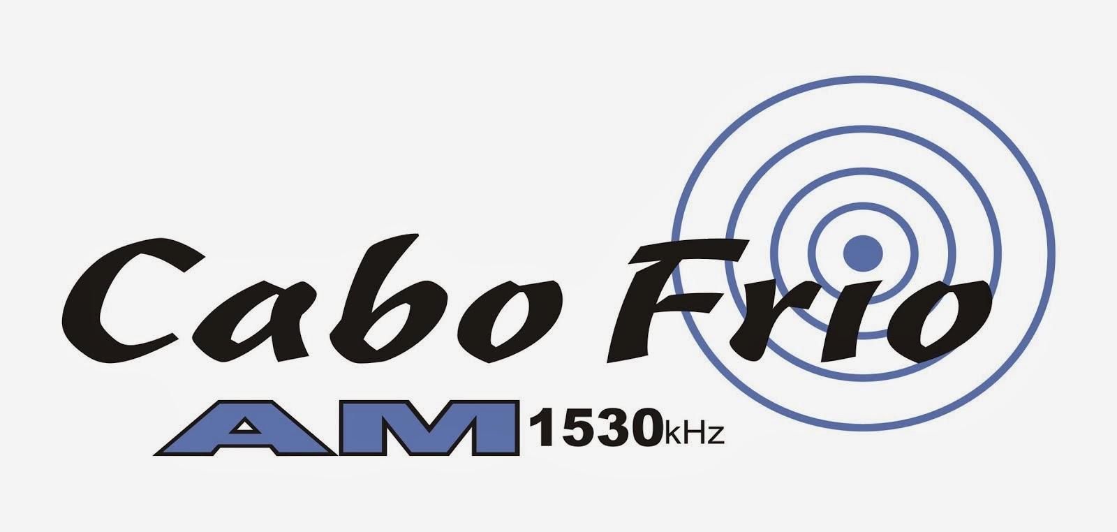 Rádio Cabo Frio AM