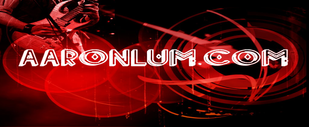 AaronLum.com