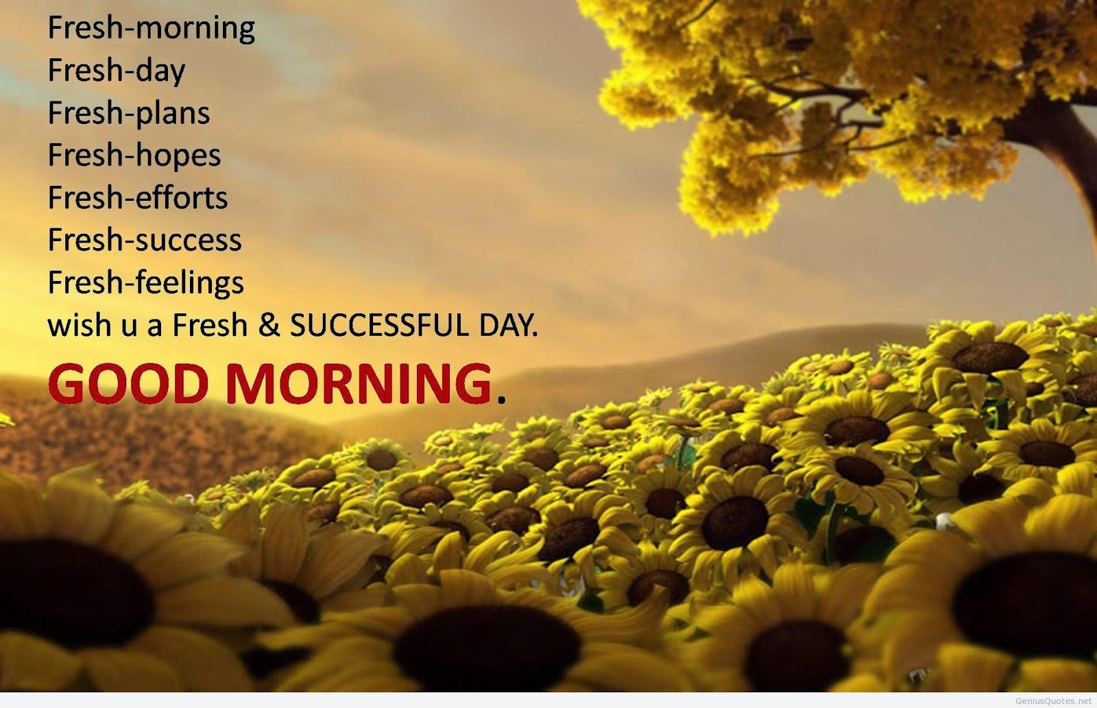 Ucapan selamat pagi romantis penuh kasih sayang