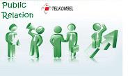 Penerapan Public Relations Telkomsel di Jember