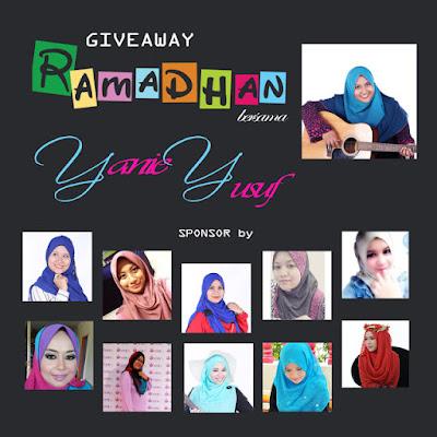 http://www.yanieyusuf.com/2015/06/giveaway-ramadhan-by-yanieyusuf.html
