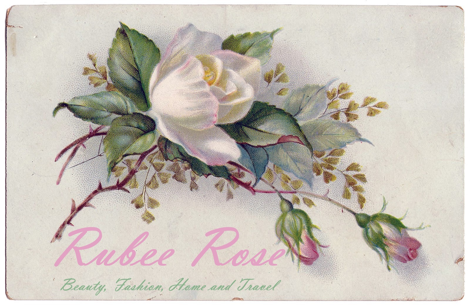 Rubee Rose