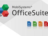 OfficeSuite Pro 7 (PDF & HD) v7.3.1509 APK
