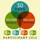Nanowrimo 2