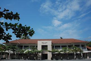 Sekilas Pelaksanaan Ujian Nasional di SMP N 3 Jetis Bantul | Boomberita