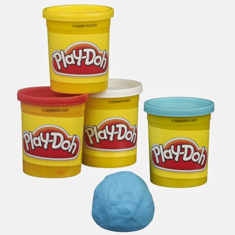New Coupon: $2/1 PLAY-DOH