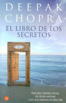 Pack 15 libros de deepak chopra doc pdf descargar gratis for Bazzel el jardin de los secretos