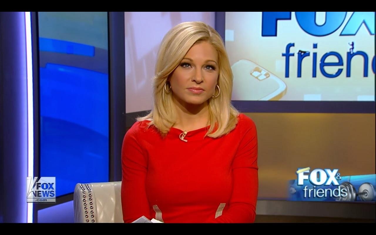 Fox news girls upskirt shots