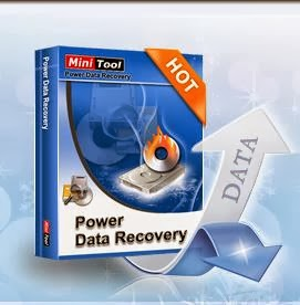 mini tool data recover 6.8 crack serial key