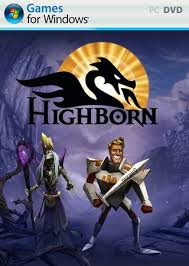 Highborn-FANiSO PC Games