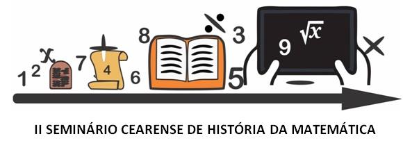 II Seminário Cearense de História da Matemática