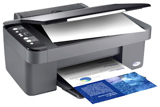 How to reset Epson CX3900 Epson CX4900