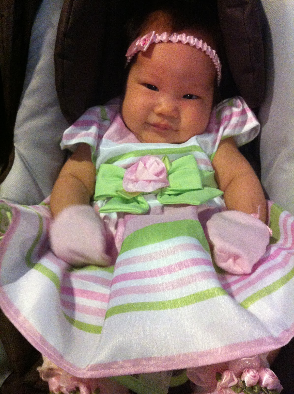 Miracle Journey Happy 2 Months Old My Dearest Girl