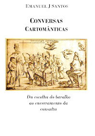 Compre o livro Conversas Cartomnticas