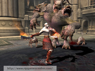 God of war free download