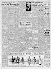 LA STAMPA 4 DICEMBRE 1938