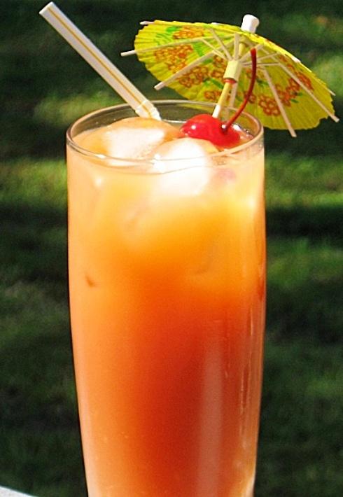 151 bacardi rum and kush - 4 3