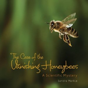The Case of the Vanishing Honeybees: A Scientific Mystery