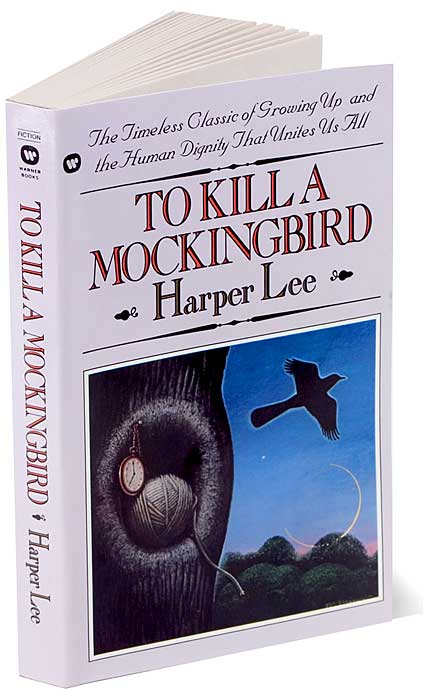 to kill a mocking bird Nelle harper lee, who won the pulitzer prize for fiction in 1961 for her book, to kill a mockingbird, has died at the age of 89.