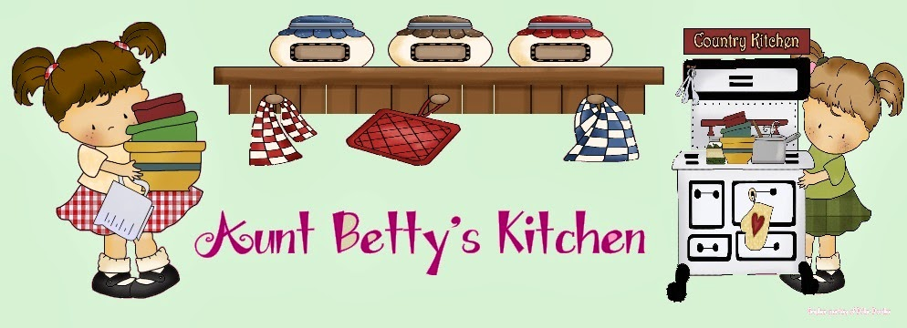 Aunt Betty's Country Kitchen