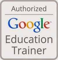 authorized Google Trainer