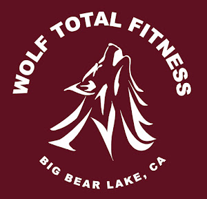 Wolf Total Fitness