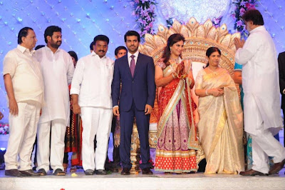 Mahesh Babu Wedding Photos