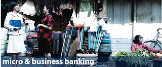 Program Bank Mandiri Untuk UKM