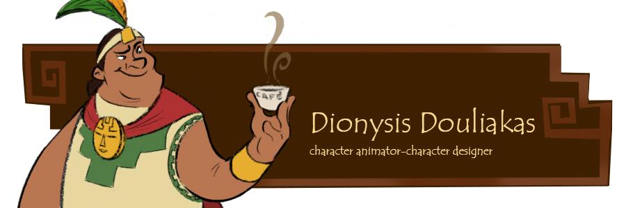 Dionysis Douliakas