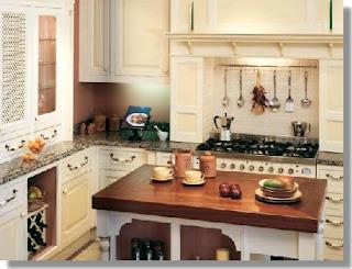 Cozinhas planejadas pequenas e rusticas