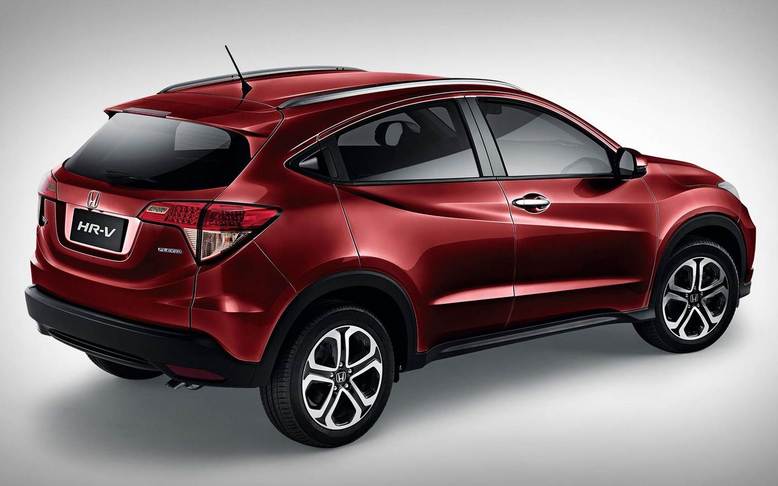2015 Honda Hr V And Gas Mileage 2017 2018 Best Cars