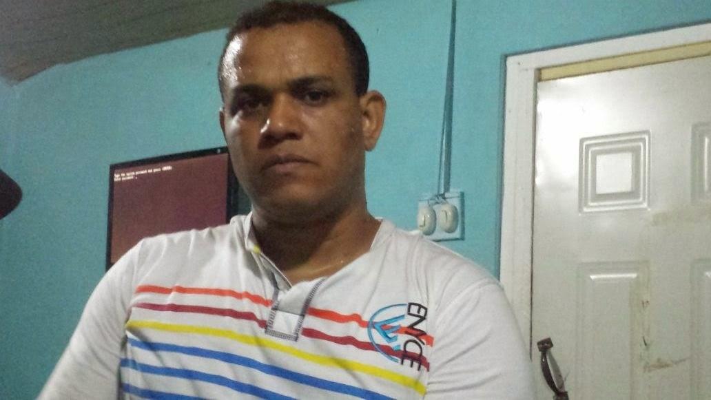 Un año de prisión preventiva contra vigilante huyó con RD$17 millones