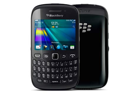 BlackBerry Curve 9220 Price