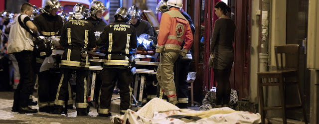 Russia Claims That Friday 13th Paris Attacks is 'A Masonic Ritual For World War 3′
