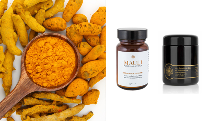 nutrition & diet tips, best foods for beautiful skin / fashion models beauty secrets / May Lindstrom Problem Solver & Mauli Rituals Multitasked Mask / natural organic skincare / via fashioned by love british fashion blog
