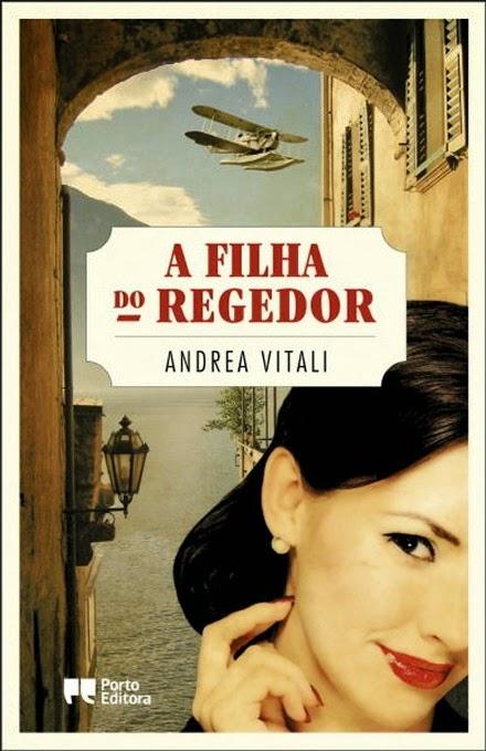 Andrea Vitali_A  Filha do Regedor_