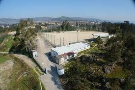 Campo de Jogos Souto - S.Salvador