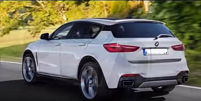 2018 BMW 1 Series Sport Cross