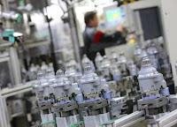 Bosch a produs zece milioane de sisteme auto start-stop