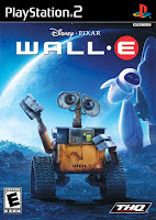 Cheat Wall-E PS2 Bahasa Indonesia