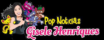 Gisele Henriques Pop Notícias