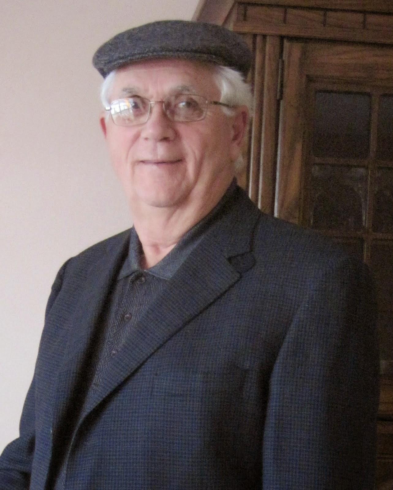 Jim McKane
