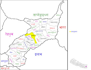 Panchthar District