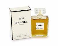 γυναικεία αρώματα,Chanel No 5