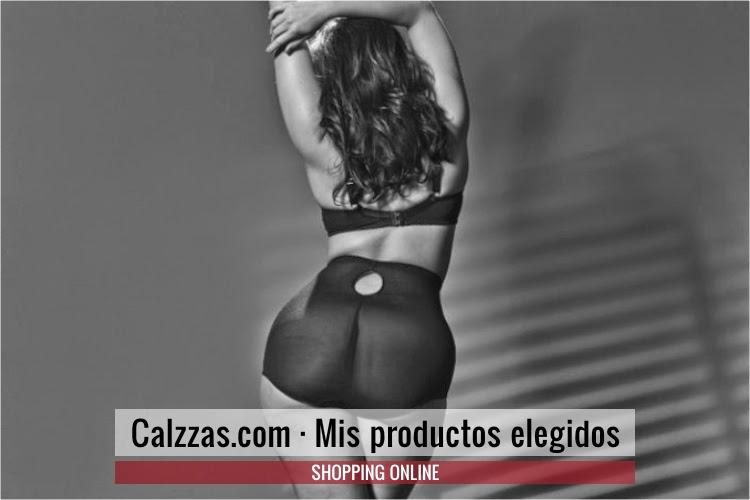 Calzzas.com · Shopping online y mis productos elegidos
