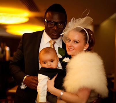 White Naija Girl NIGERIAN WEDDINGS