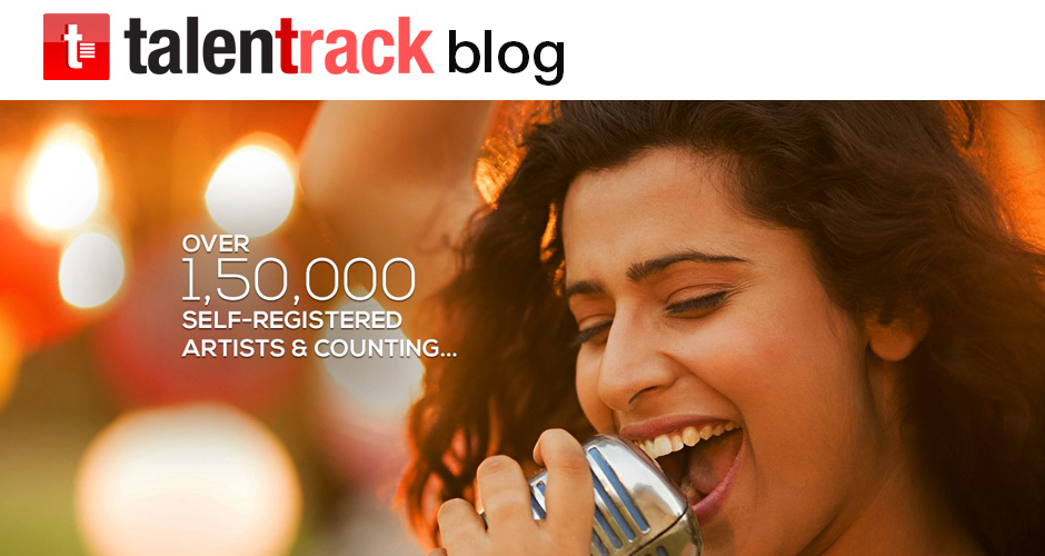 talentrack Blog