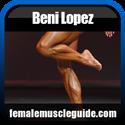 Beni Lopez Female Physique Competitor Thumbnail Image 1