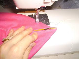 фото мастер-класс по шитью летней сумочки